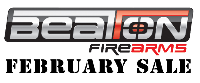 February Sale 2