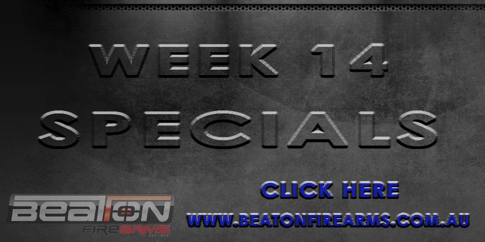 Week 14 Specials