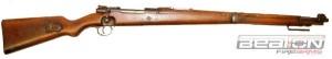 German M98