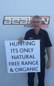 Rec Hunting