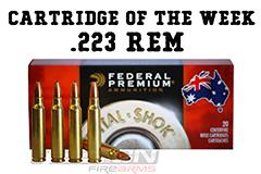 Cartridge of the Week 223thumb