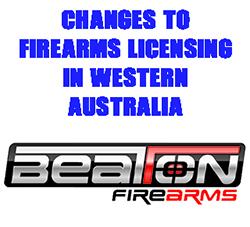 Firearms Licensing