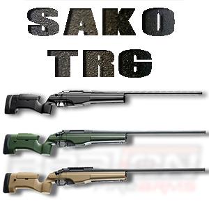 Sako TRG Title Review