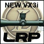 Leupold Button