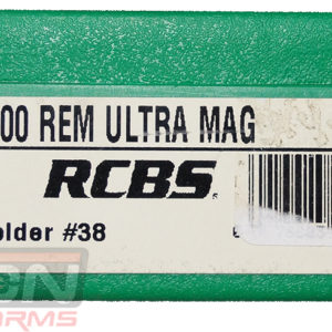 300 RUM Die | Product tags | Beaton Firearms