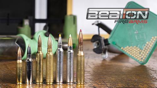 Blog – By Zaine | Beaton Firearms